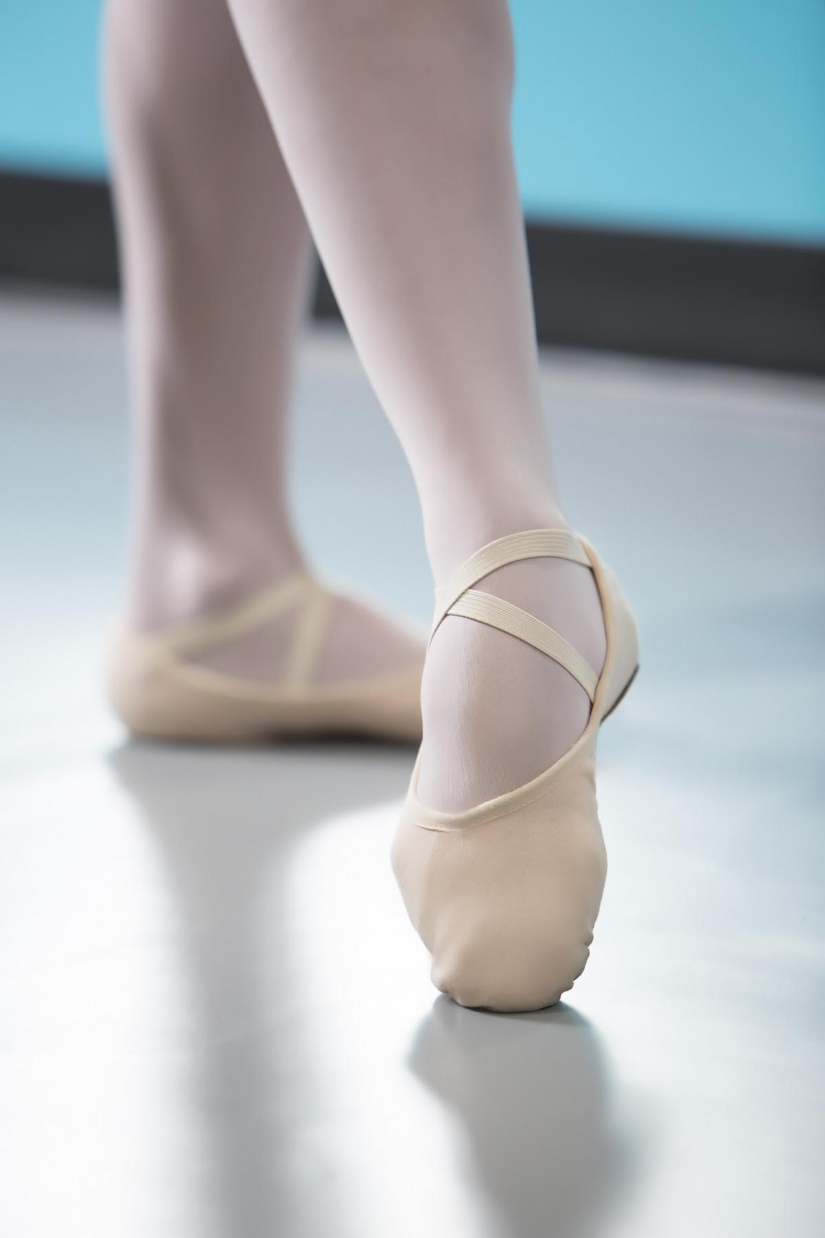 Pointe of Grace Dance